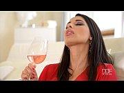 Picture Mistress Zafira dominates Russian beauty Lin...
