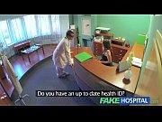 Picture FakeHospital Doctors compulasory health chec