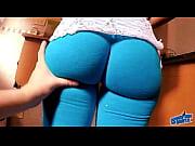 Picture Perfect Ass Maid! Amazing Latina! Big Tits...