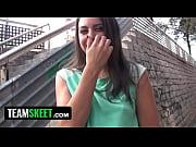Picture TeensLoveMoney - Spanish Waitress Fucked For...
