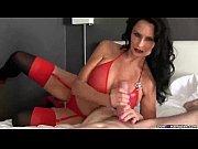 Picture Ov40-Brunette pornstar pov handjob
