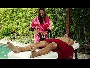 Picture Olivia Wilder does erotic massage! - Massage...