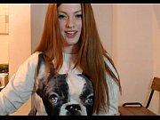 Picture Seductive Russian Redhead