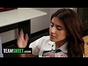 Picture InnocentHigh - Ava Mendes Fucks Her Teacher...