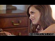 Picture NubileFilms - Sexy Brunette Twerkin On Dick