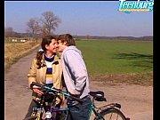 Picture Vladichek and Simona - Teenburg
