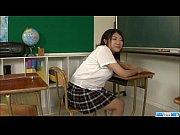 Picture Yuri Hirayama busty schoolgirl fucking at sc...
