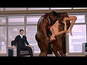 Picture Rich 3D bitch cuckolds her husband from 3DYa...