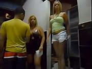 Picture Melhores momentos do passeio na Vila Mimosa...