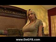 Picture Vet Slut Felicia Teaches Newbie Porn Star Th...