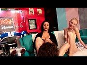 Picture Arrives Elisa - Foot Smother 2 Girls vs 1 Sl...