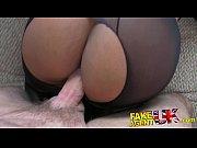 Picture FakeAgentUK Kinky Ebony beauty shakes booty...