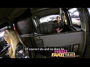 Picture Female Fake Taxi Cocky fella shown who'...