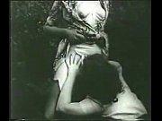 Picture Vintage voyeur watches two lesbians
