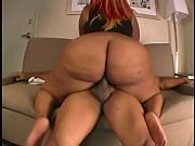 Picture BUTTA . Thick Big Butt Redbone