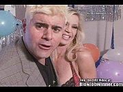 Picture Classic Porn Star Amber Lynn Sucks Cock