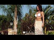 Picture Sexy Capri Cavanni loses her bikini with the...