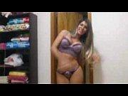 Picture Ana Paula twitcam Miss Bumbum 1