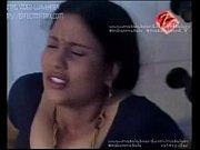 Picture Black saree navel