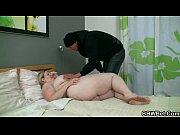 Picture Bbw getting slammed by horny burglar