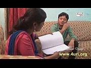 Hot Lady Agent- Hindi Hot Short Film desibhabhi