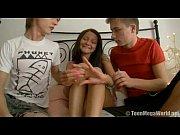 Picture Un buen trio con Ilina