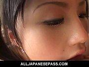 Picture Young Girl 18+ cutie Ren Kikukawa in a schoo...