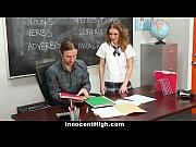 Picture InnocentHigh - Schoolgirl Maci Winslett Fuck...
