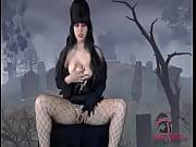 Picture Elvira Masturbation Video