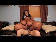 Picture Ebony BBW Superstar 46NN Mz Diva Goes Hardco...
