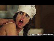 Picture Big tit brunette chef Brandy Aniston loves s...
