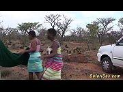 Picture Wild african safari sex orgy