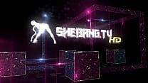 Shebang.TV - CHESSIE KAY & JONNY COCKFILL