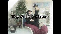 holly halston butt sex