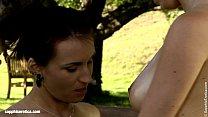 Garden Glister by Sapphic Erotica - sensual les...