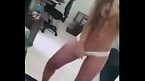 Esmeralda Gutierrez Cd Obregon Sonora Baila Desnuda Para Su