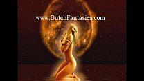 Another Kinky European Dutch Fantasy
