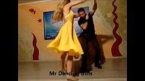 COUPLE DANCING OOPS No3 (30 12 2015) - YouTube.MKV
