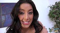 Kimberly Gates Just Wants a Facial