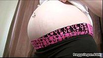 Pregnant Tegan from PreggoTegan.com #03