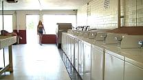 Drew Solo Laundromat
