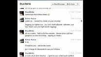 Indian not brother rohan fucks sister riya on f...