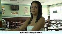 Money does talk - porn video 19