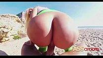 PhatAss Blondie Fesser