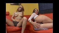 Kelly Divine & Leslie Love- It Takes 2