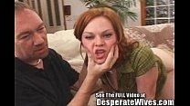 Kayce Advanced Slut Wife 3 Hole Course