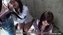 カテゴリー:フェラ,手コキ 名前:---- タイトル:階段に男を吸って二つのふしだらアジアのフェラ