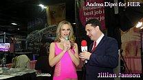 Andrea Diprè for HER - Jillian Janson