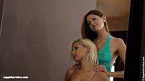 Beautiful Lovers by Sapphic Erotica - lesbian l...