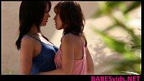 Brittney Banxxx and Sasha Heart - Perfection